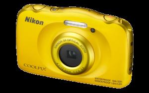 Nikon Coolpix W100 Backpack Kit Žlt 253 Vfoto Sk Foto